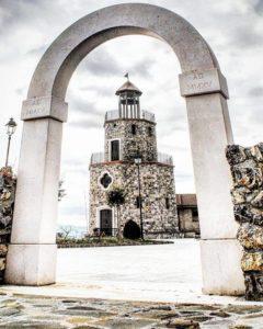 Portali in Pietra